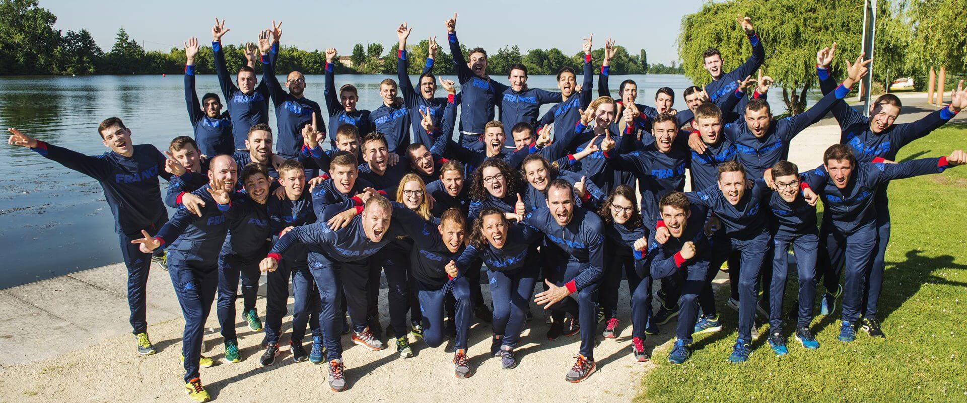 Équipe de France des Métiers WorldSkills 2017
