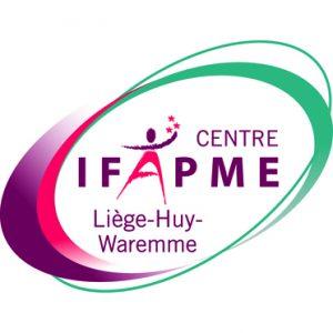 Logo Centre IFAPME