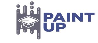Logo Paint Up