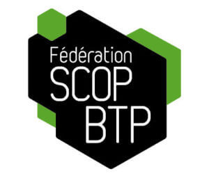 Logo Fédération SCOP BTP