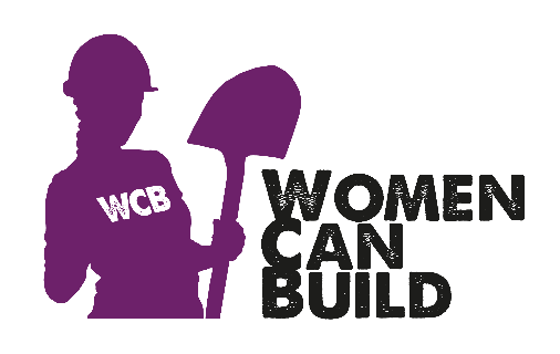 Logo Women Can Build