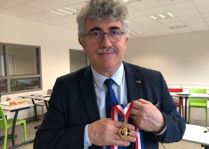 « MOF… Comment je suis devenu Meilleur Ouvrier de France »: épisode 4