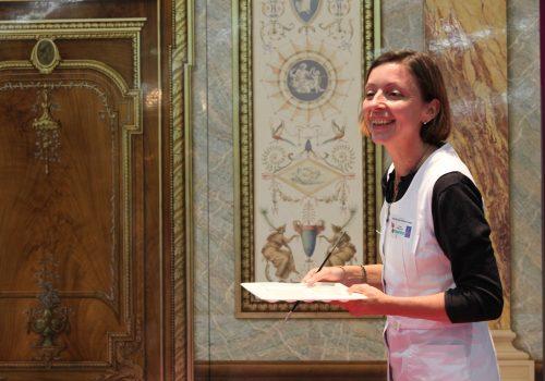 « MOF… Comment je suis devenu Meilleur Ouvrier de France »: épisode 3