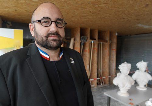 « MOF… Comment je suis devenu Meilleur Ouvrier de France »: épisode 2