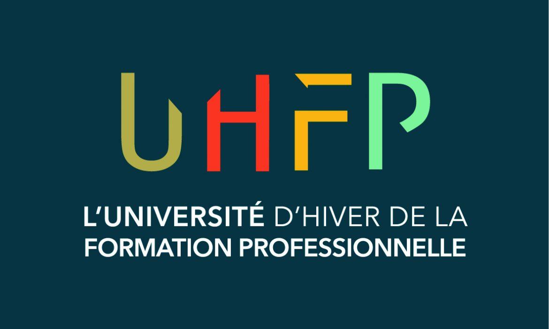 Rendez-vous à Biarritz avec le CCCA-BTP pour l'UHFP 2020avec l'atelier «Offrir un avenir professionnel et assurer la montée en compétence des apprenants»