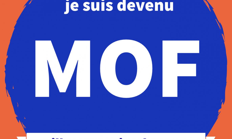 Logo Comment je suis devenu MOF