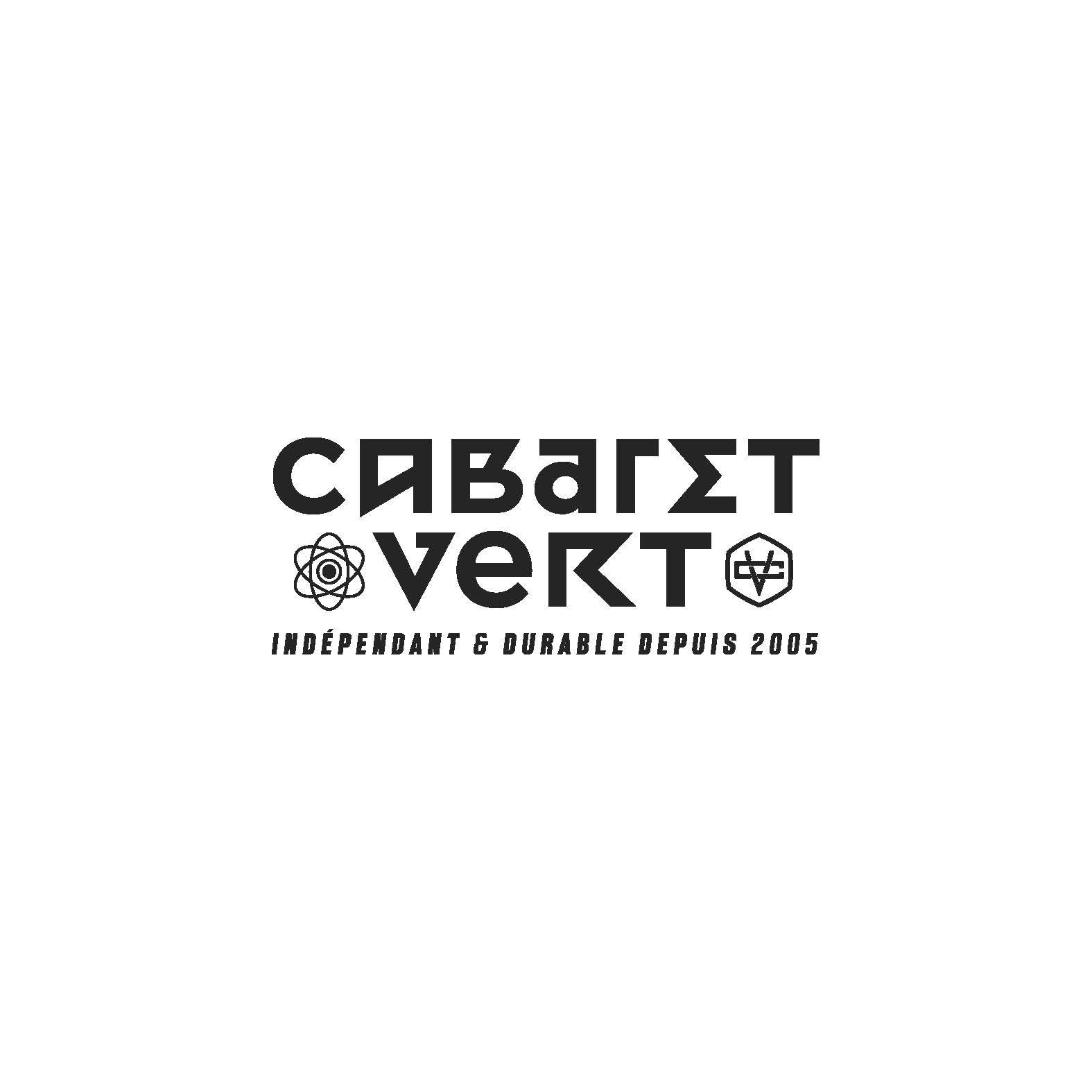 Logo Cabaret Vert