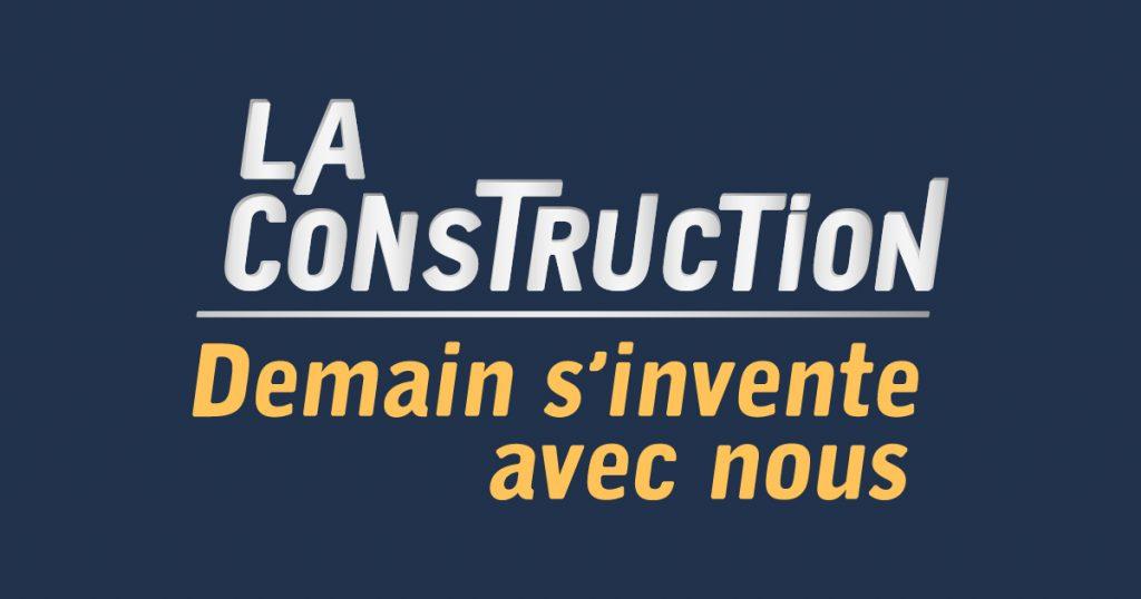 logo La construction
