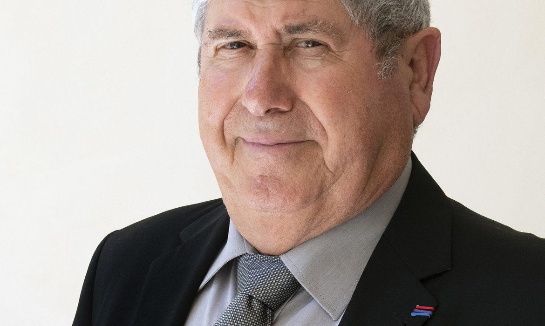 Raymond Reyes