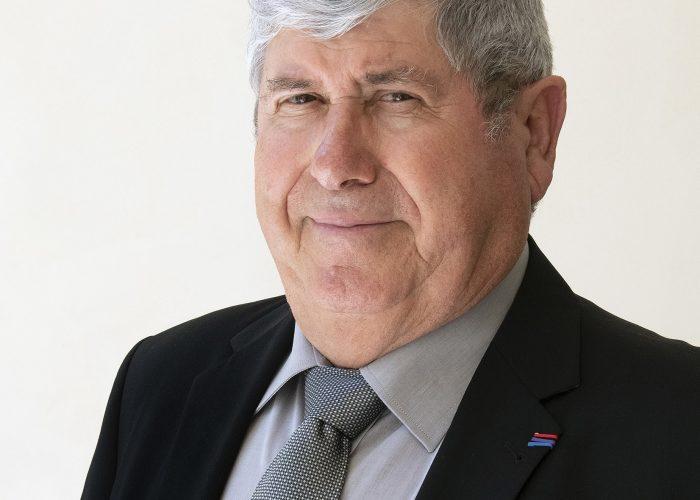 Raymond Reyes, nouveau président du CCCA-BTP