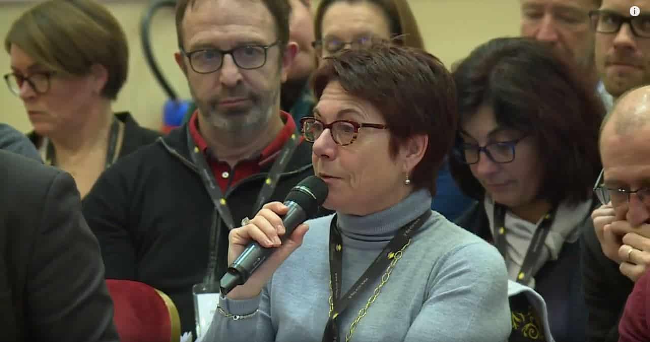rencontres pédagogiques et éducatives du BTP 2018-2019