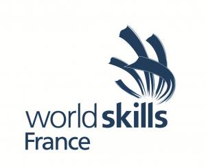 Logo WorldSkills France