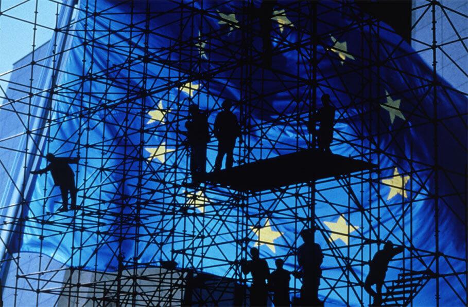 Projet Erasmus BTP