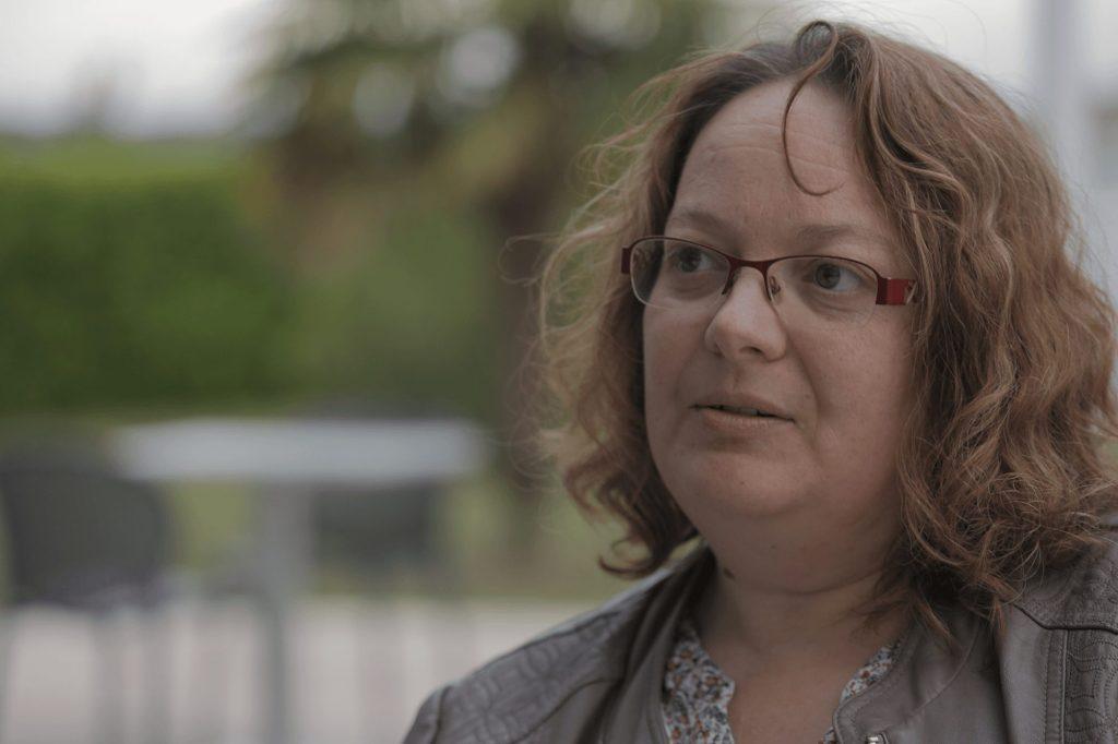 Christelle Rozier présidente BTP CFA Auvergne-Rhône-Alpes