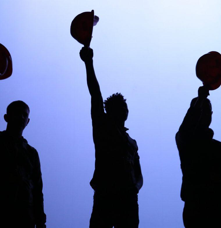 ApprentiScène 2019: les apprentis du BTP récompensés