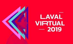 Salon Laval Virtual 2019