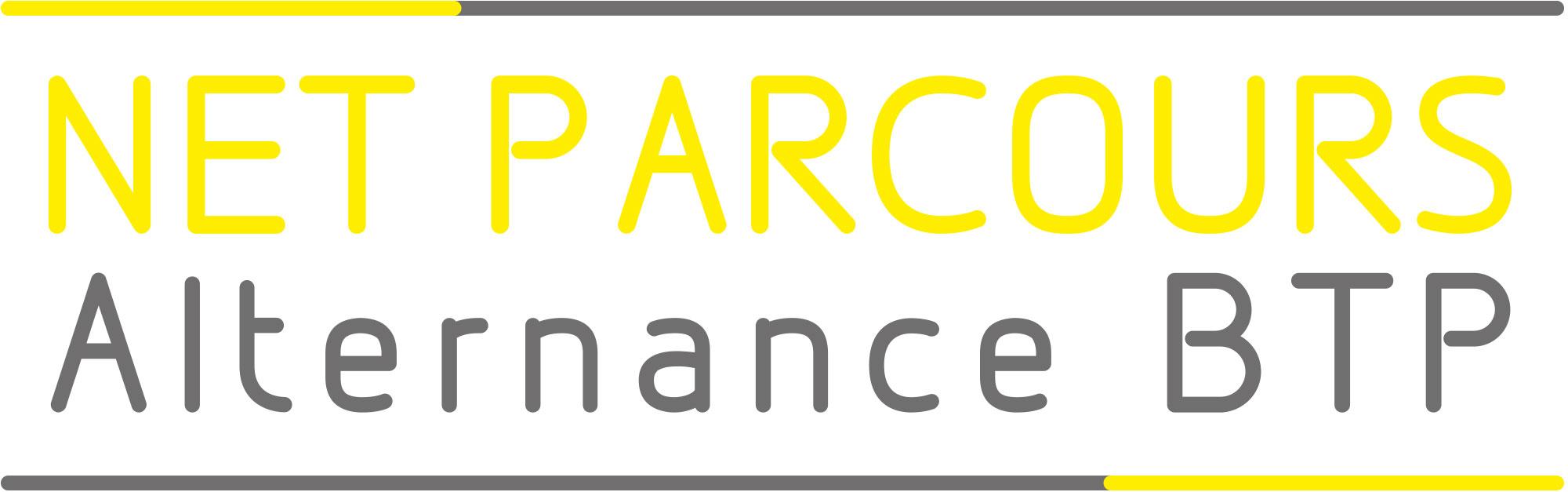 logo Net Parcours Alternance BTP