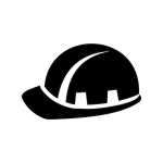 Pictogramme casque