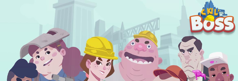 C KI L'BOSS : un jeu sérieux pour les entrepreneurs en herbe